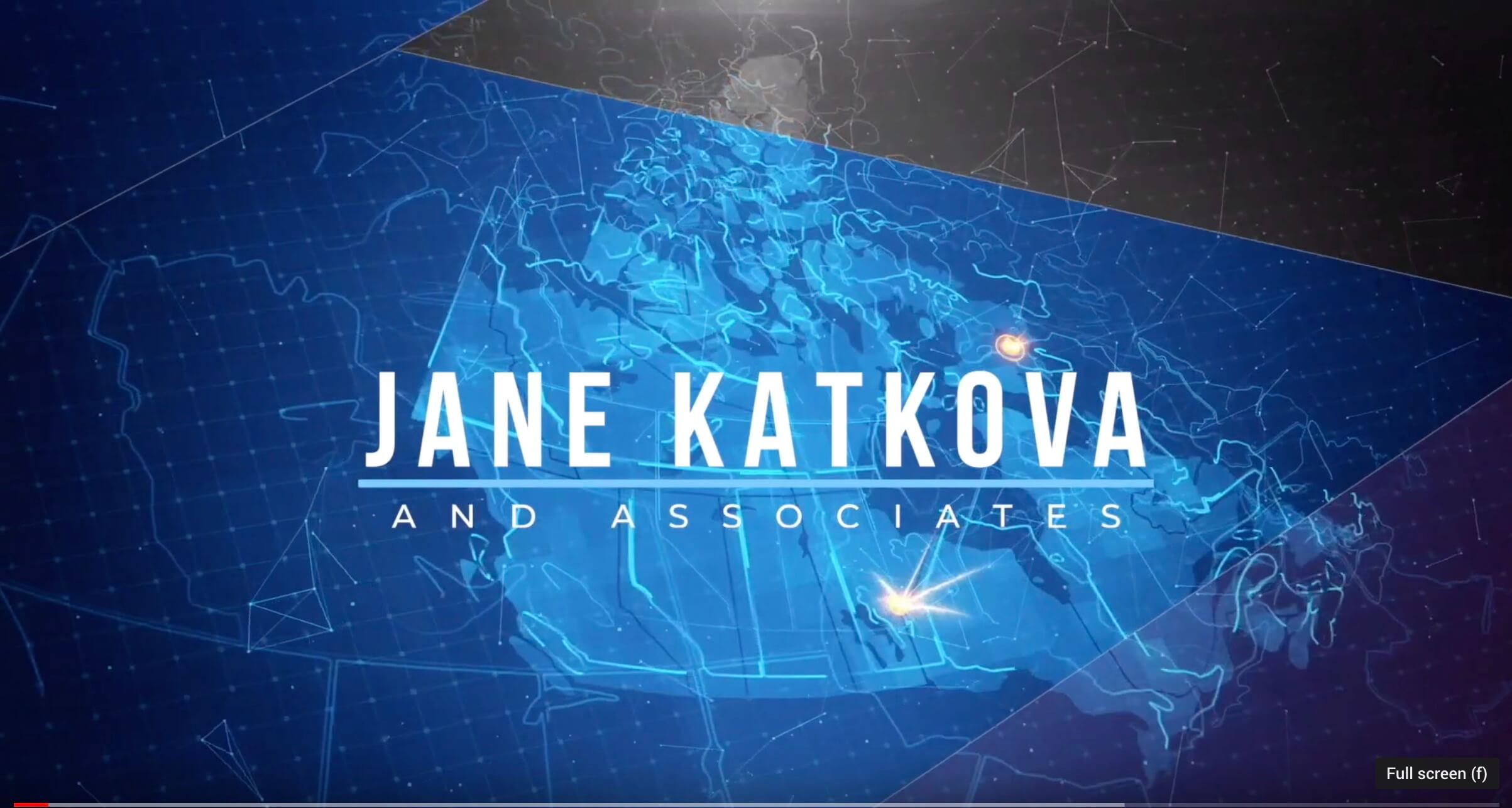 Jane Katkova And Associates