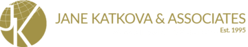 Jane Katkova And Associates Logo